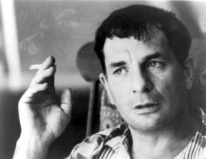 Jack Kerouac, Happy 90th Birthday, What Would You Be Doing At 90?