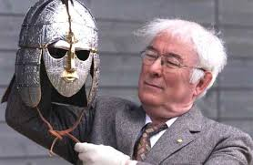 R.I.P Seamus Heaney, a Giant of a Poet and True Gent
