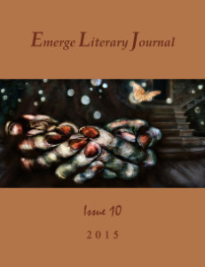 Guest Editor of Emerge Literary Journal