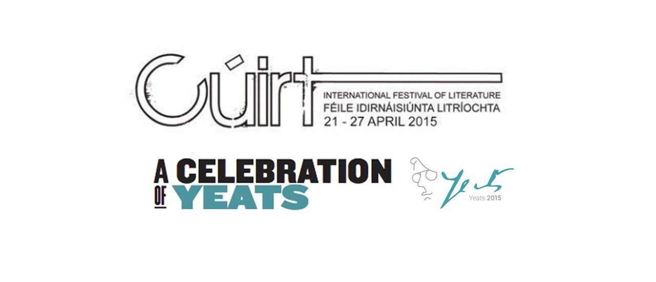 Cúirt International Festival Of Literature 2015 Breakdown