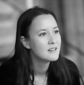 The Book and the Poet: Sarah Howe