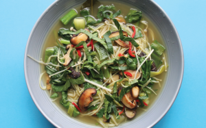 Simple Asian Broth