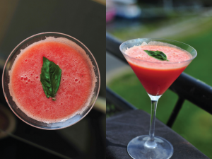 Three Delicious Things to Do With a Watermelon